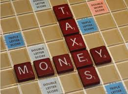 money--taxes